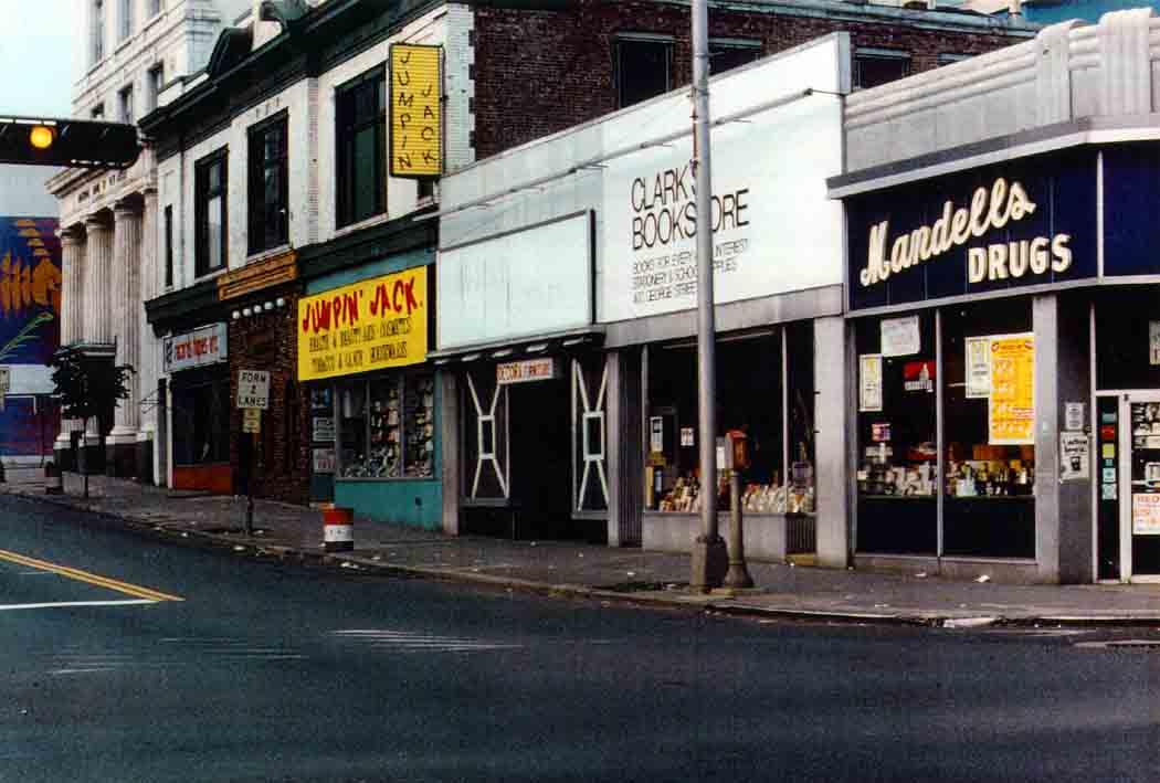 Home Depot New Jersey City