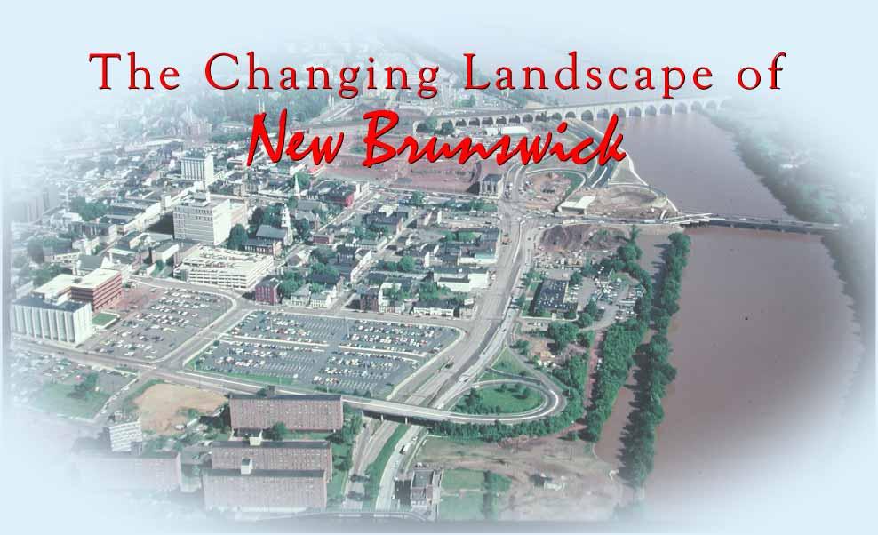Can I get into Rutgers at New Brunswick?